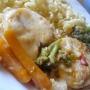 merluza en salsa roja - Paso 6 de la receta