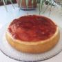 Tarta de queso en mi olla programable - Paso 2 de la receta