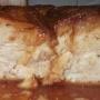 Pudin de pán y manzana. - Paso 4 de la receta